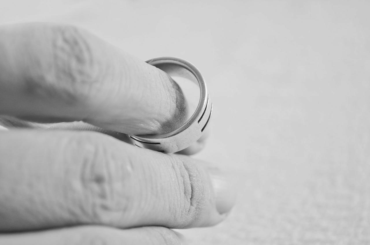 Dowody w sprawie rozwodowej