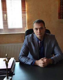 Detektyw Robert Andała